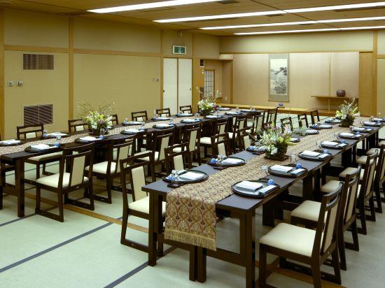 札幌ANA皇冠假日酒店(ANA CROWNE PLAZA SAPPORO)會議室