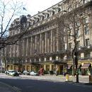 倫敦華爾道夫希爾頓酒店