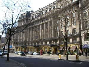 倫敦華爾道夫希爾頓酒店(The Waldorf Hilton, London)