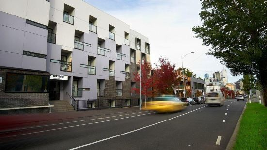 City Edge Apartment Hotel North Melbourne