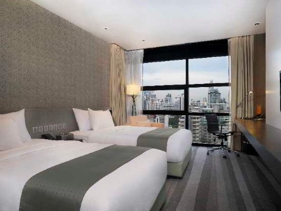 曼谷素坤逸假日酒店(Holiday Inn Bangkok Sukhumvit)其他