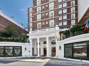 克拉瑞吉酒店(Claridge Hotel)