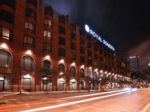 巴爾的摩哈勃爾庫爾特洲際酒店(Royal Sonesta Harbor Court Baltimore)