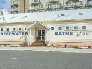 深藍溫泉酒店(Deep Blue Hotel & Hot Springs)