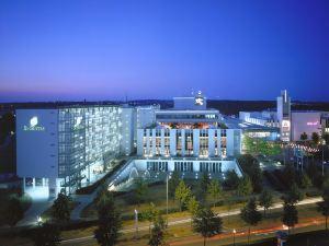 SI套房酒店(SI-Suites)