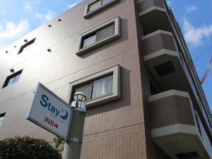 六本鬆公寓式酒店(Stay Ropponmatsu)