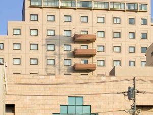 成田美爵酒店(Mercure Hotel Narita)