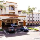 奧蘭治縣機場聖塔安那歡朋套房旅館(Hampton Inn & Suites Santa Ana/Orange County Airport)