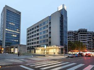 WTC埃克薩拉戈薩酒店(Exe Zaragoza WTC)