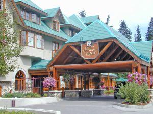 班夫馴鹿住宿溫泉酒店(Banff Caribou Lodge and Spa)