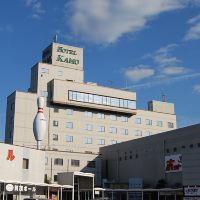 加茂酒店酒店預訂