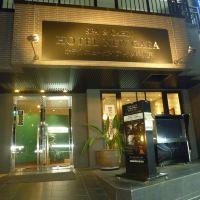 Hotel New Gaea Inn Nakasuhigashi - Male Only酒店預訂