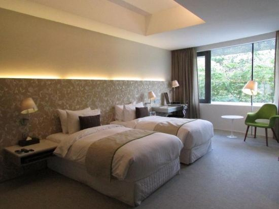 王子酒店(Wangz Hotel)豪華房