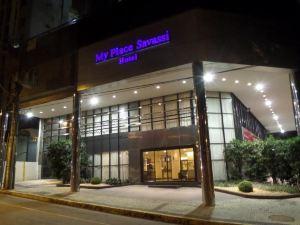 我的天地薩瓦斯精品酒店