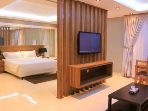 維拉米斯克公寓式酒店
