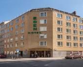 漢堡市020精品酒店