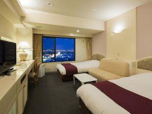 旭川公園酒店
