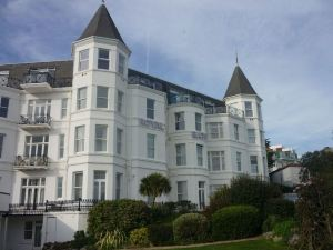 伯恩矛斯羅銳Spa酒店(Royal Bath Hotel & Spa Bournemouth)