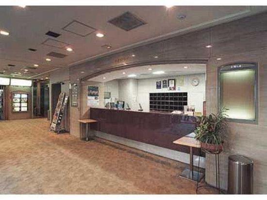 銀座首都酒店本館(Ginza Capital Hotel Main)公共區域
