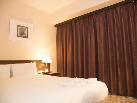 名古屋貝斯特韋斯特酒店(Best Western Hotel Nagoya)中等雙人房