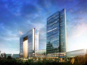 首爾龍山諾富特大使酒店(Novotel Ambassador Seoul Yongsan)