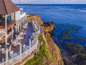海邊懸崖酒店