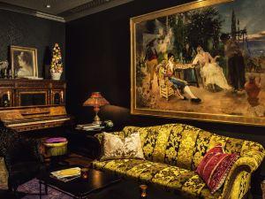 朵西亞酒店及餐廳(Dorsia Hotel & Restaurant)