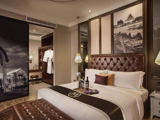 曼谷克雷斯典藏大都會酒店-雅詩閣有限公司(Metropole Bangkok the Crest Collection)其他
