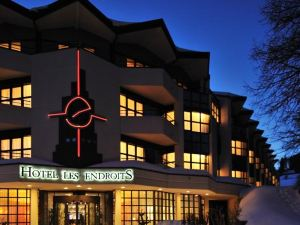 勒安德瑞茲大酒店(Grand Hôtel les Endroits)