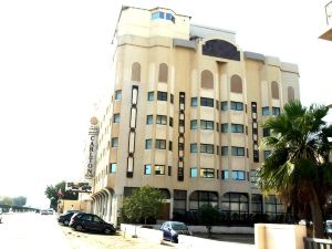 巴林卡爾頓酒店(Bahrain Carlton Hotel)