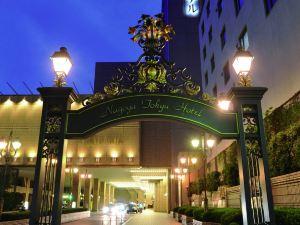 名古屋東急大酒店(Tokyu Hotel Nagoya)