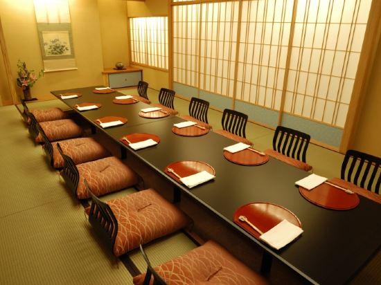 名古屋東急大酒店(Tokyu Hotel Nagoya)會議室