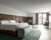 阿姆斯特丹萬豪酒店