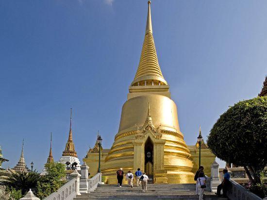 索菲特曼谷素坤逸酒店(Sofitel Bangkok Sukhumvit)周邊圖片