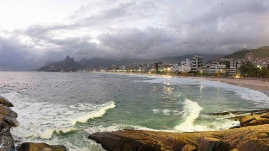 Mercure Rio de Janeiro Ipanema