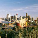 卡爾加里市中心萬豪費爾菲爾德酒店(Fairfield Inn & Suites Calgary Downtown)
