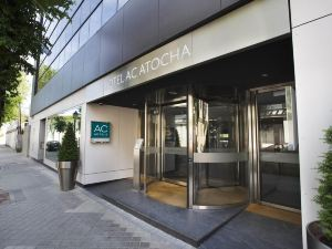 阿托查萬豪AC酒店(AC Hotel Atocha by Marriott)