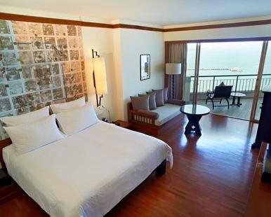 華欣希爾頓温泉度假酒店(Hilton Hua Hin Resort & Spa)