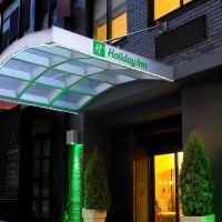 華爾街假日酒店酒店預訂