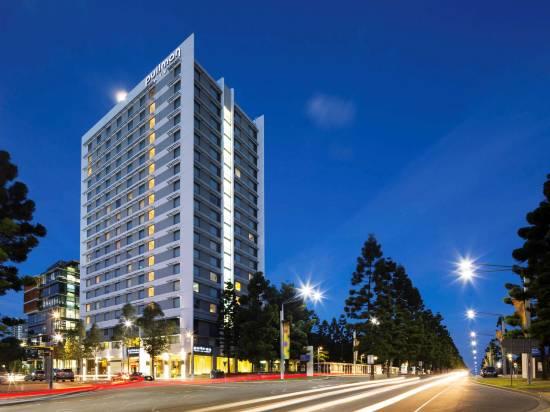 鉑爾曼悉尼奧林匹克公園酒店