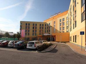 易布拉迪斯拉發維也納國際酒店(Vienna House Easy Bratislava)
