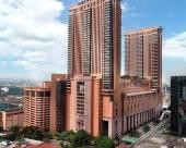 吉隆坡時代廣場至尊服務式套房酒店