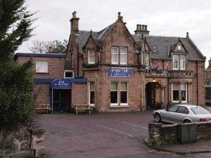 皇家法院市政廳酒店(Crown Court Town House Hotel)