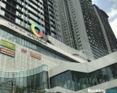 吉隆坡門戶公寓 - 中谷附近商務套房