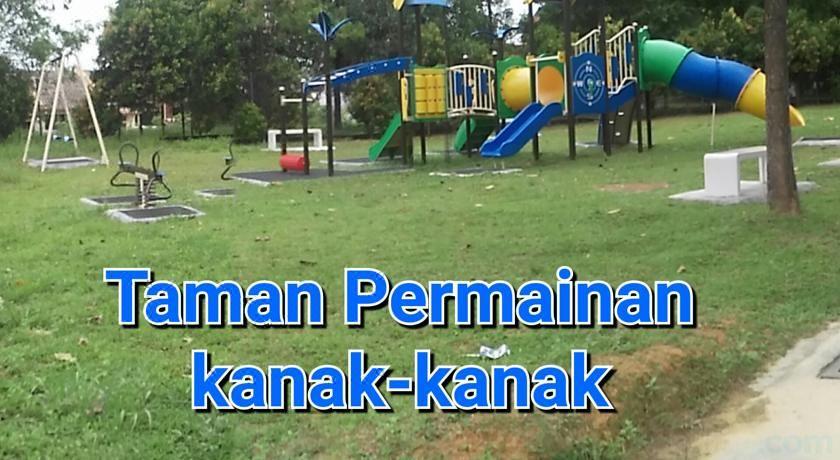 Apartment Seri Ceria 1 Bukit Jalil Hotel reviews and Room rates