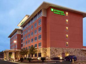 溫德姆花園附近拉卡提亞大道酒店(Wyndham Garden Near La Cantera Parkway)