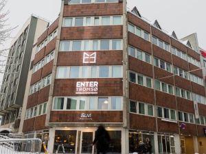 恩特思迪酒店(Enter City Hotel)