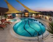迪拜薩沃伊套房公寓式酒店