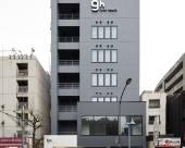 新宿北九小時膠囊旅館