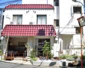 新宿公寓酒店